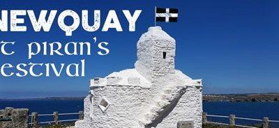 Newquay St. Piran's Events